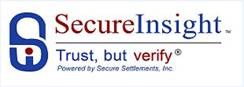 Secure Insight Registered Agent official Seal